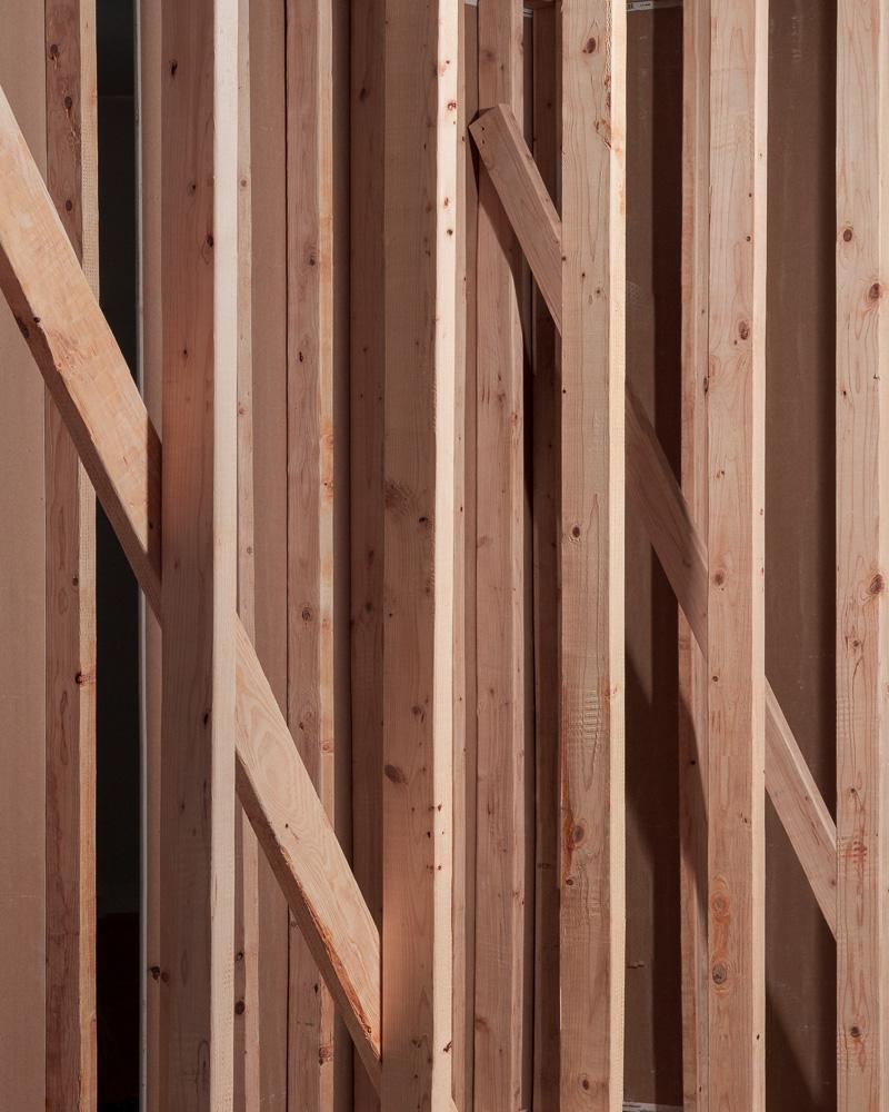 Timber, 2018