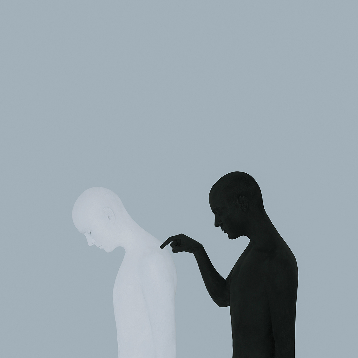 The Shadow and the Self
