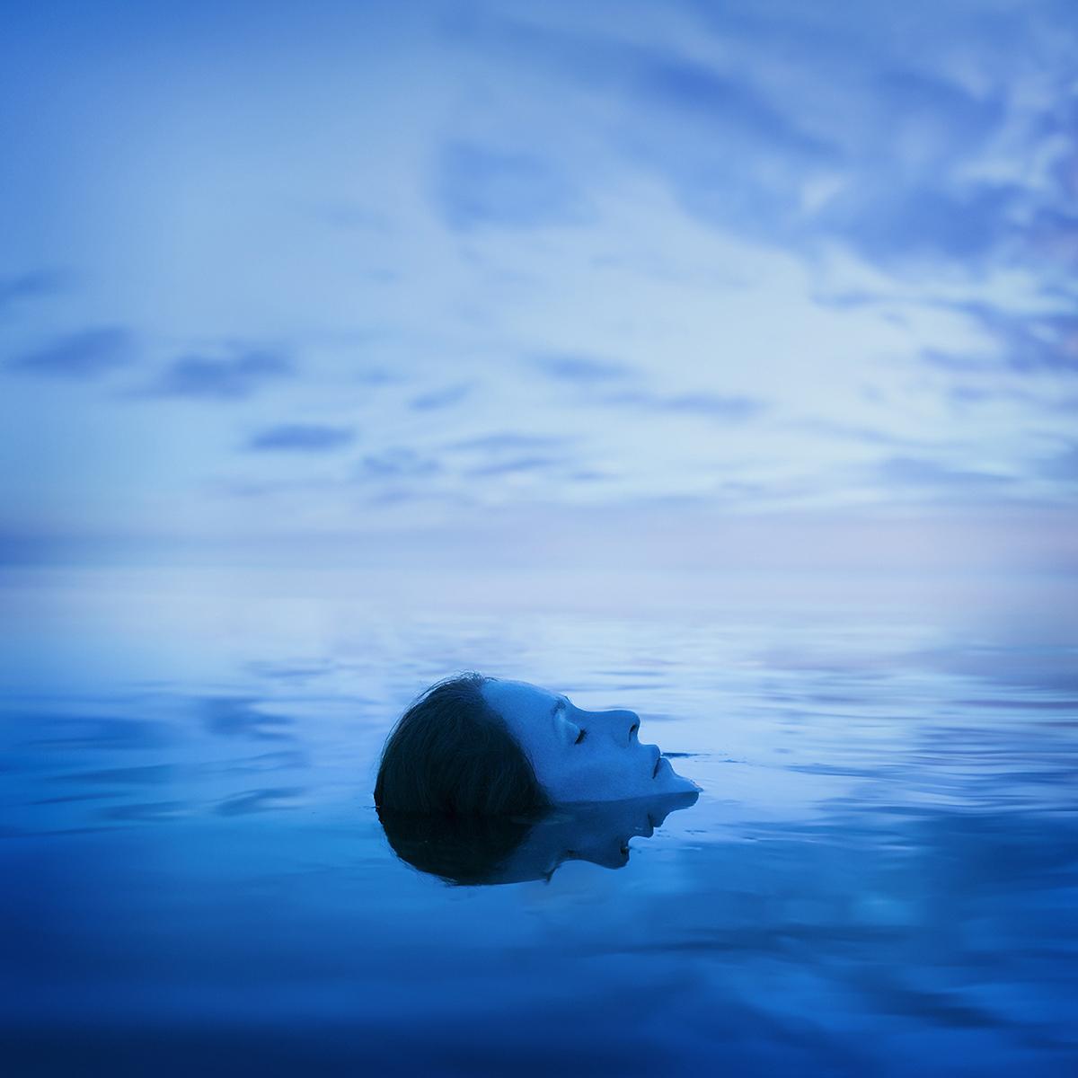 Sinking into Depths Unknown