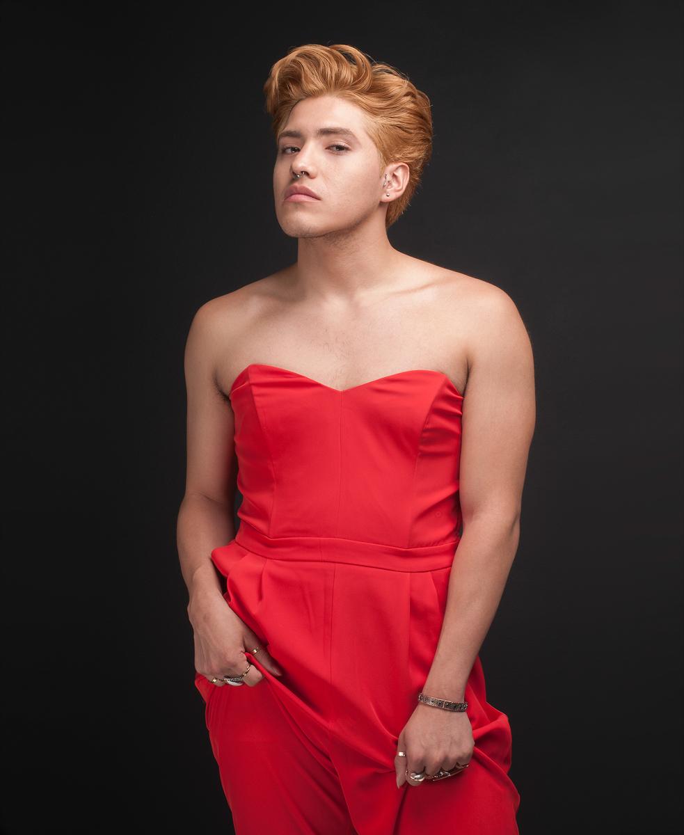 Natalie Kirk   Fran   2015