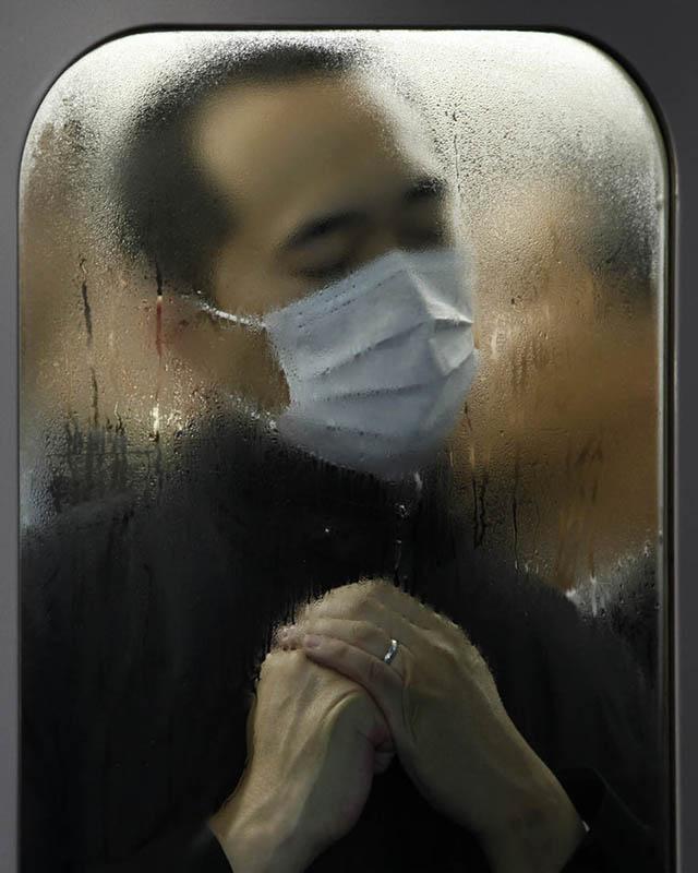 Tokyo Compression #75, Tokyo,  2011