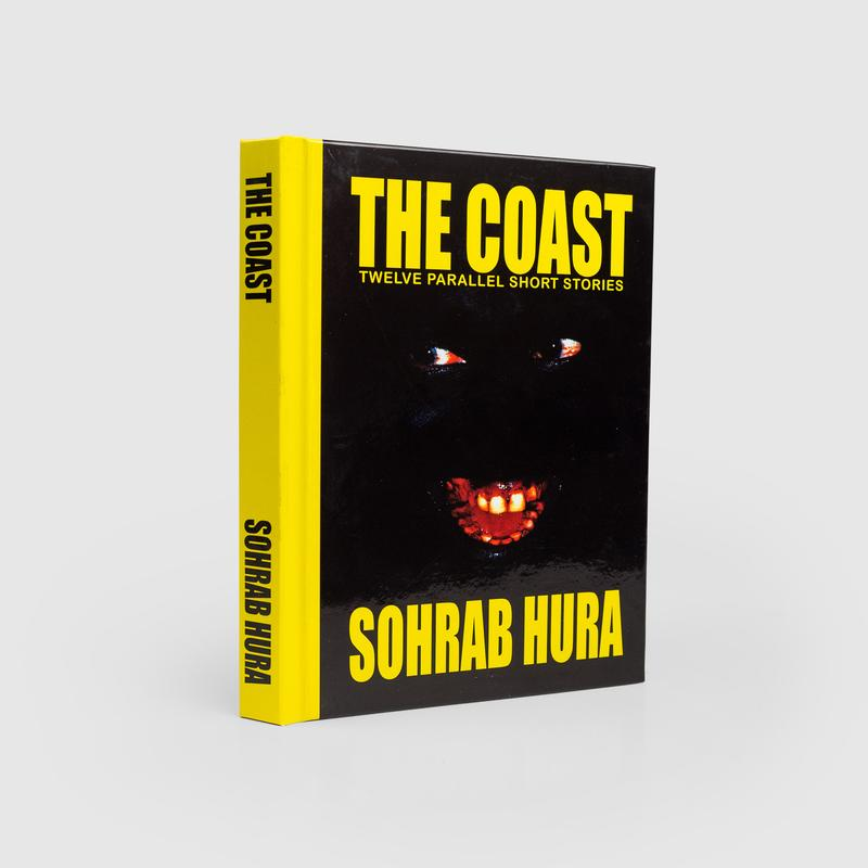 Learn more about  The Coast  by Sohrab Hura, Charcoal Book Club's July Book.
