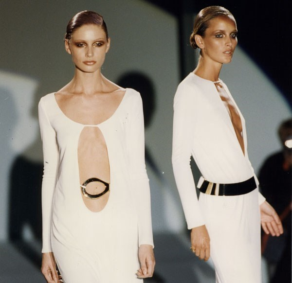 Tom Ford Gucci AW97