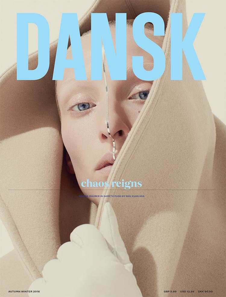 Dansk, Autumn Winter '16
