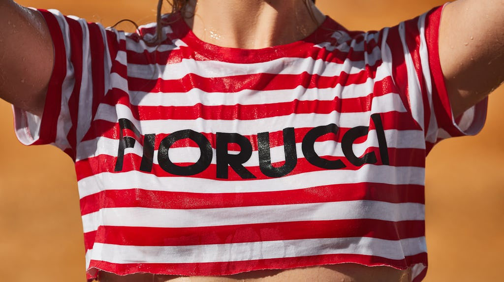 INSIDE THE RETURN OF FIORUCCI