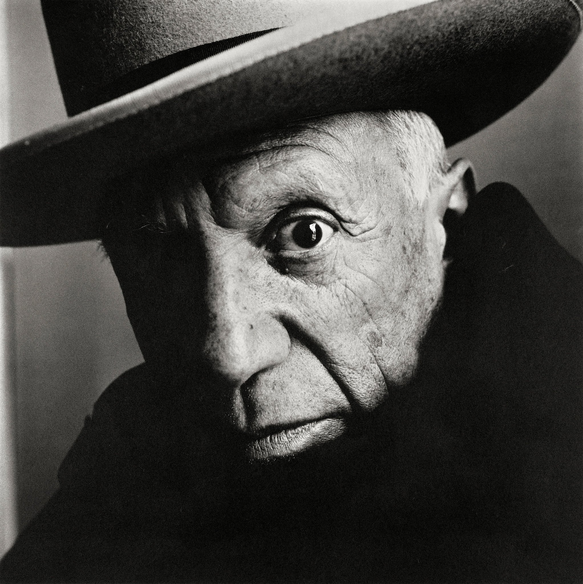 IRVING PENN: AN ORAL HISTORY