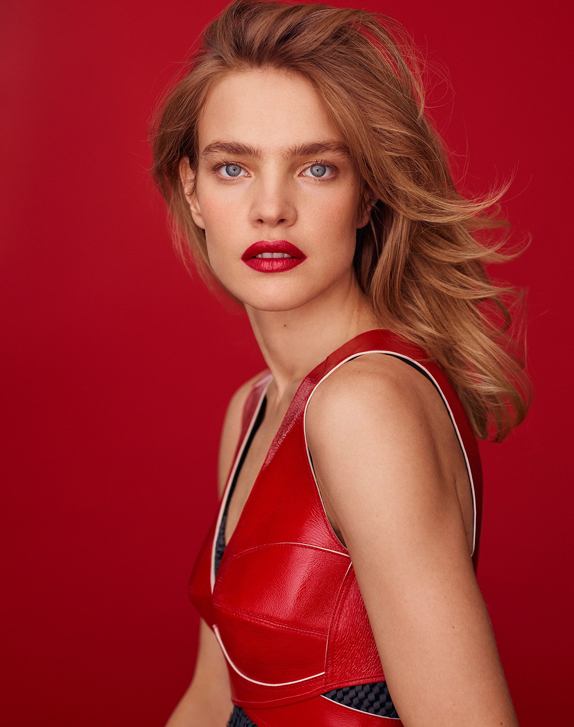 NATALIA VODIANOVA: THE PRINCESS AND THE PHILANTHROPY