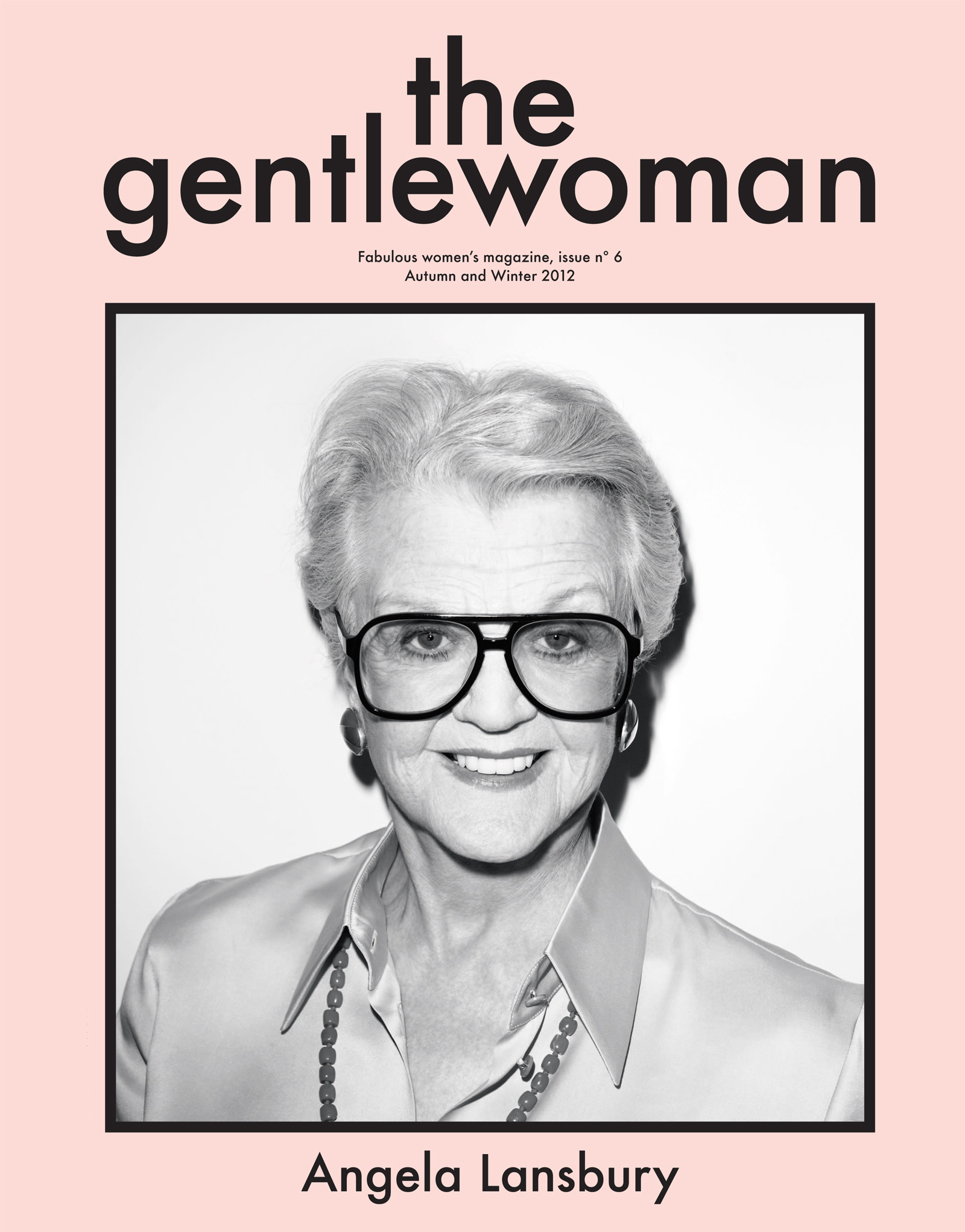 THE GENTLEWOMAN, A MAGAZINE THAT'S ALSO A CLUB
