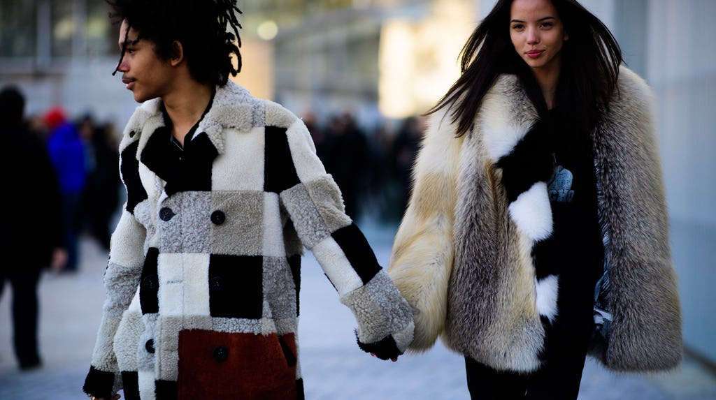 WILL MILLENIALS BOOST THE FUR TRADE?