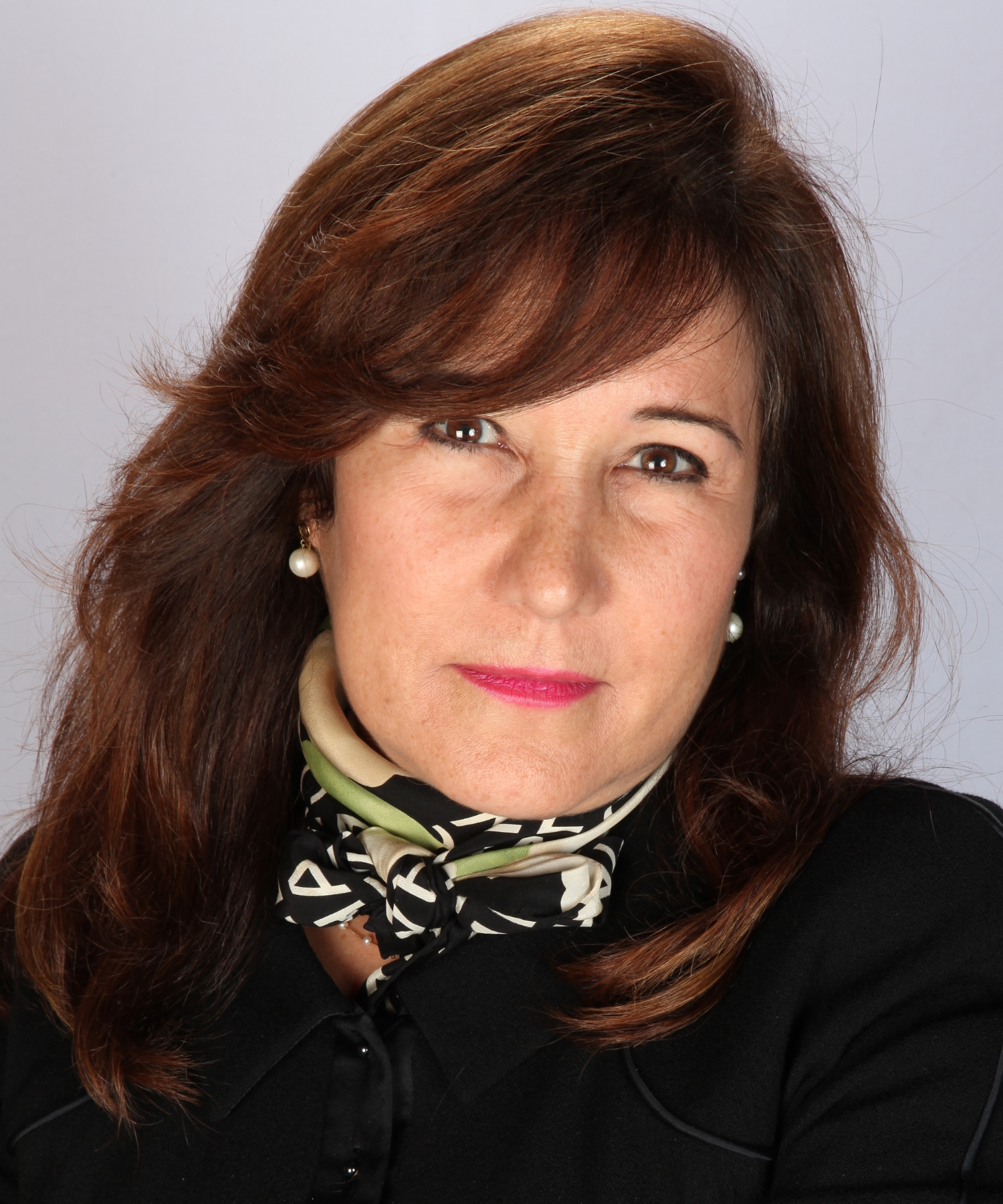 Isabel Franco Business Networking
