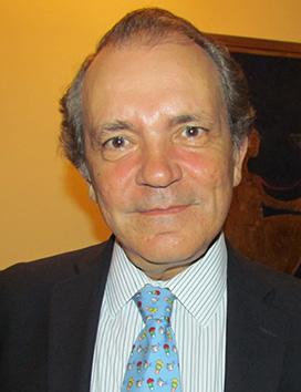 Elias Gedeon Business Networking