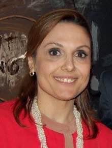 Fernanda Gedeon Business Networking