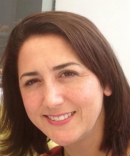 Paula   Bem Vindo Program Co-Manager