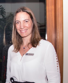 Andrea Berce Office Manager