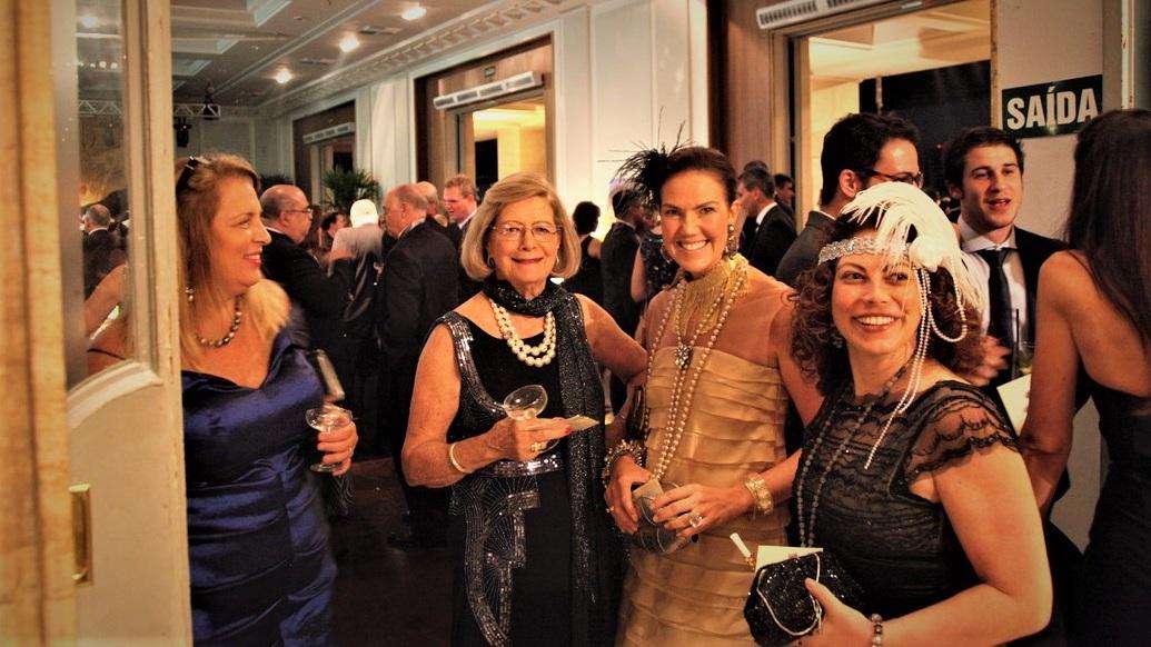 Gala 2018The Great Gatsby -