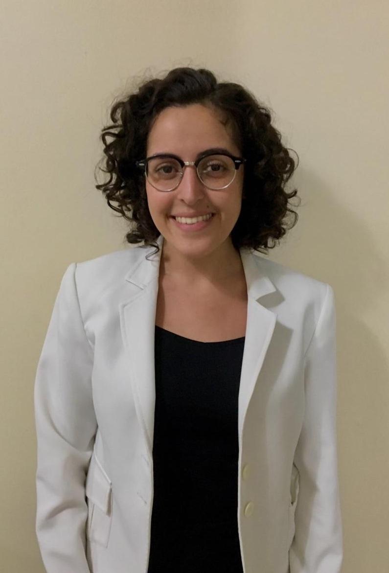 Bárbara D'Alessandro Intern