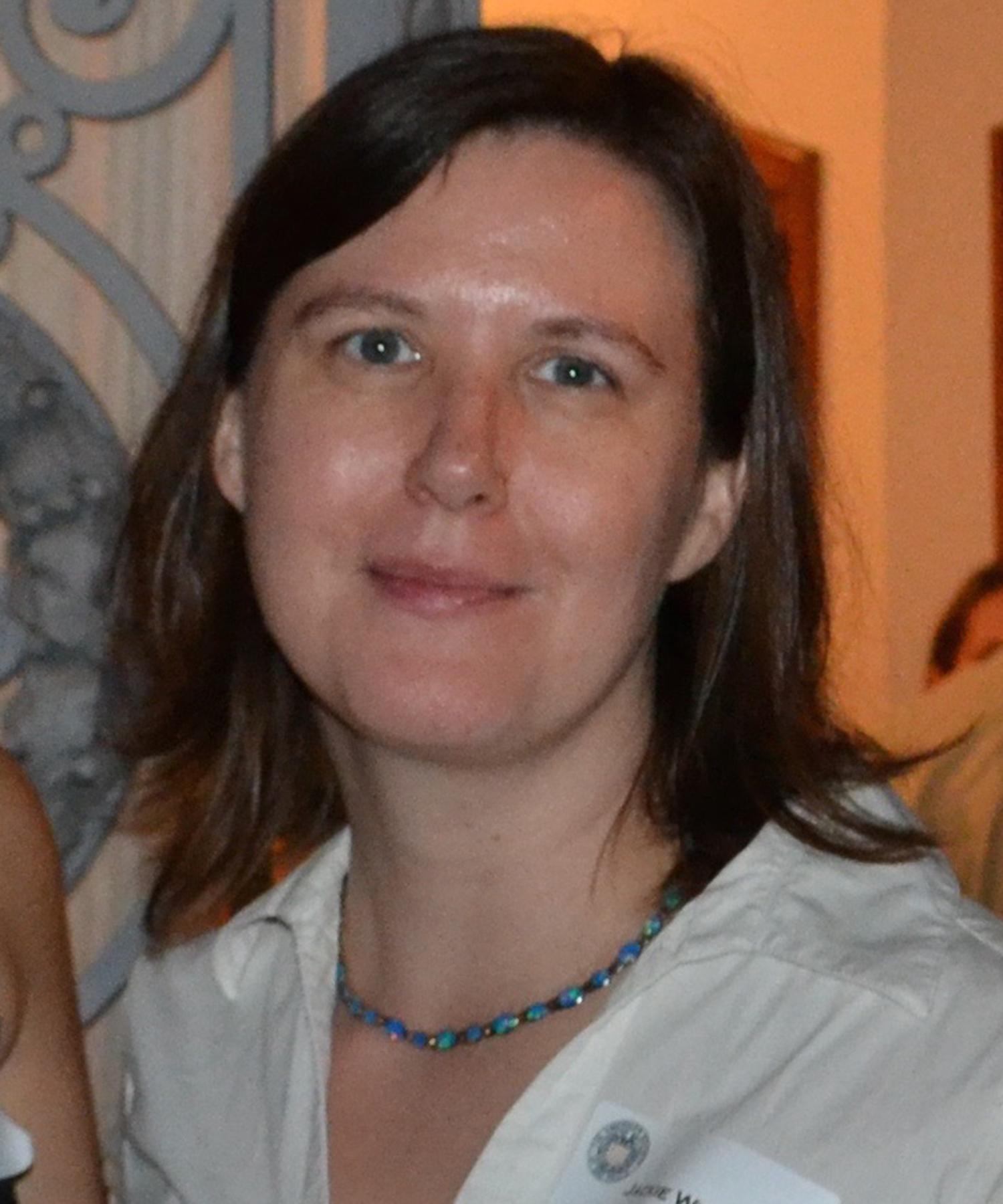 Jackie Wyant Managing Editor