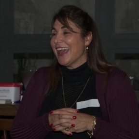 September 2018Lucy NunesSuperintendent of Chapel School -