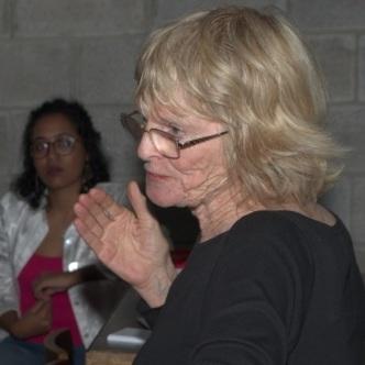 July 2018Binka Le BretonNGO President of Iracambi -