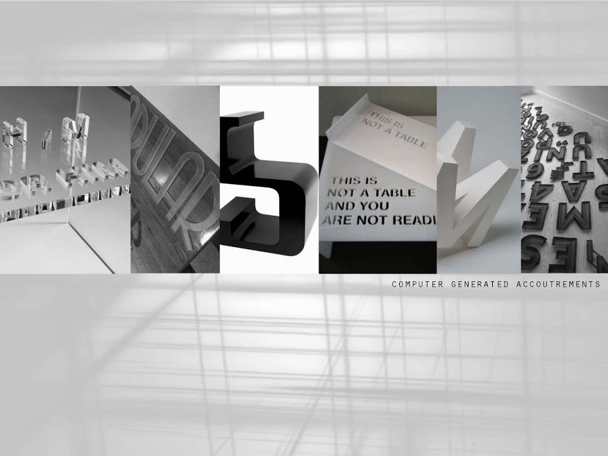 Museum of Architecture & Design: Out of Hand Gallery Concept Page 5