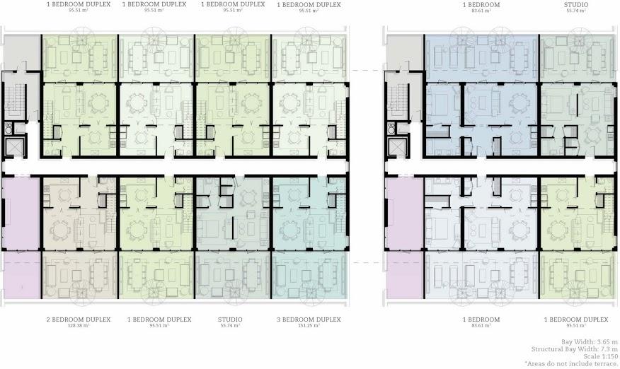 Storm Development Ground Floor Plan