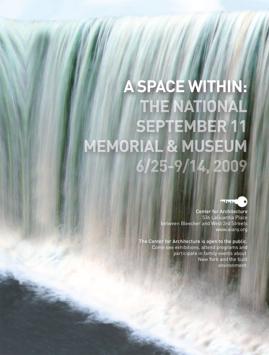 9/11 Memorial Exhibit Text