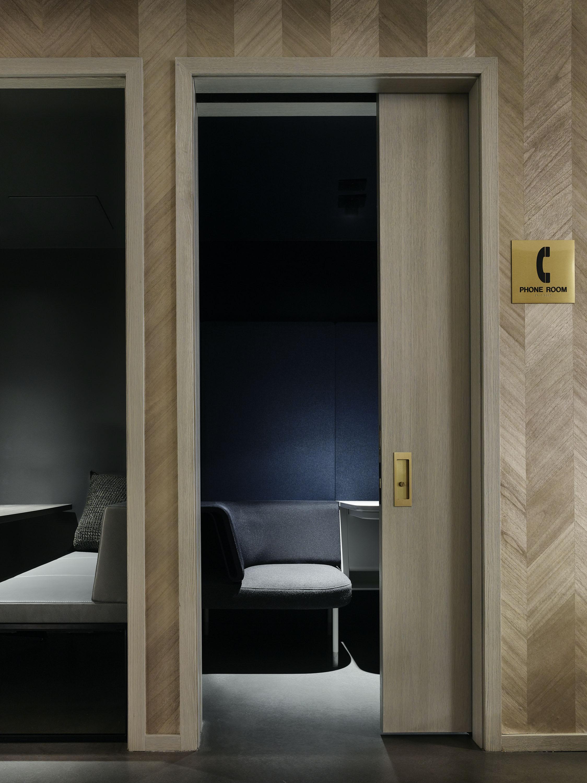 Corcoran Chelsea Phone Rooms