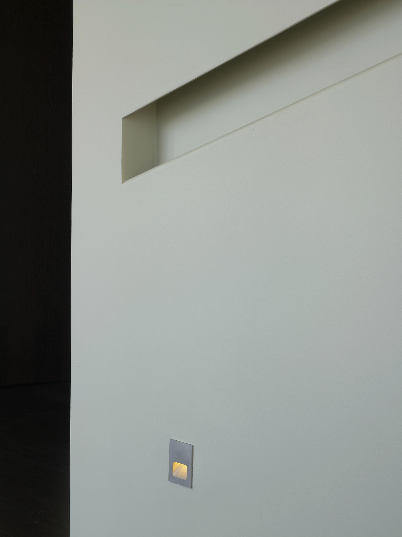 Chambers Apartment Hallway Light Switch