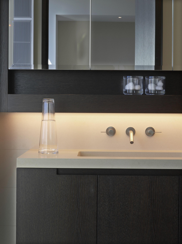 Chambers Apartment Bathroom Sink Fixture Detail