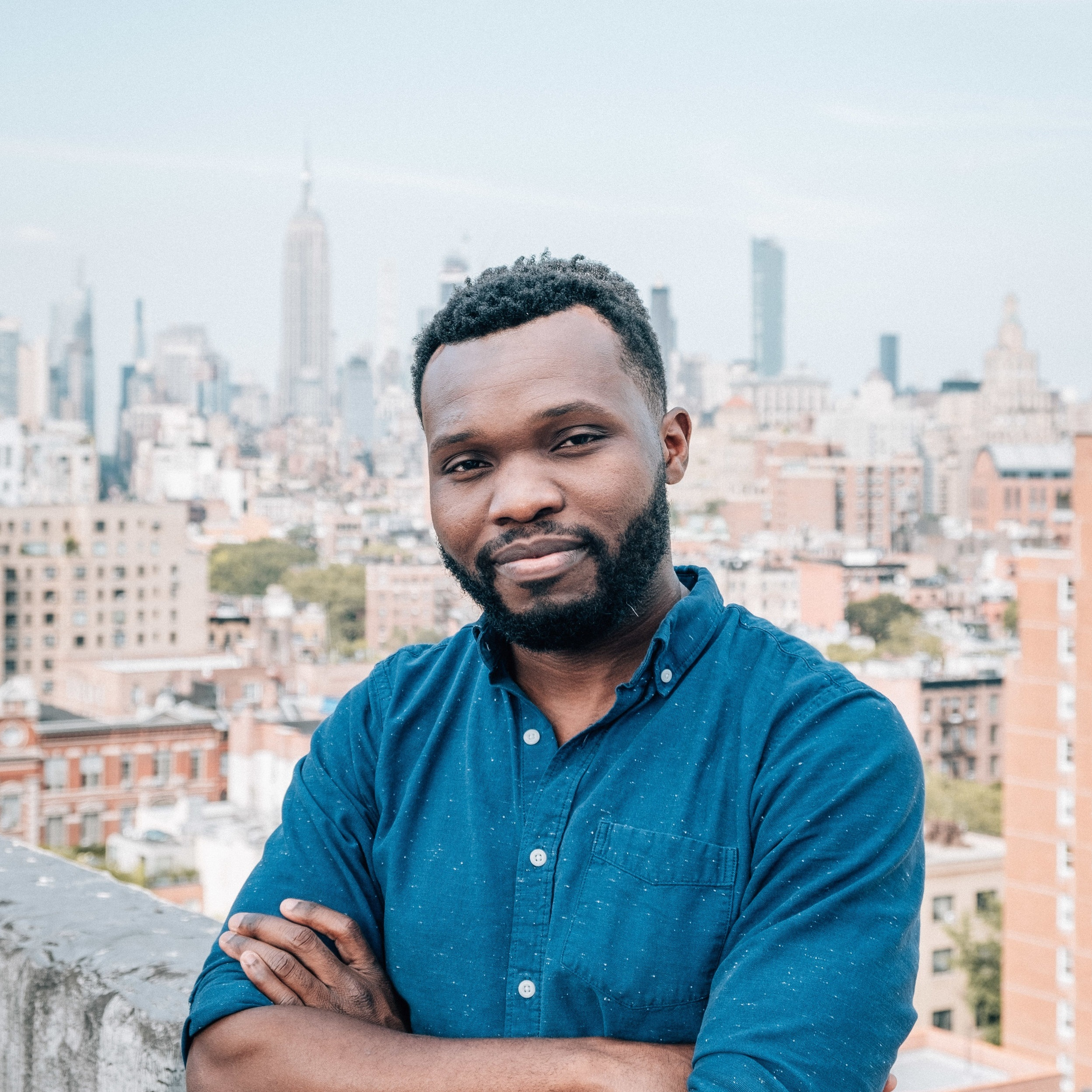 Michael Nartey - Project Manager, Associatemnartey@inc.nycMichael Nartey was born in Ghana and raised in New York City, he went on to study at Syracuse University School of Architecture. After receiving his undergraduate degree from Syracuse, he joined INC in 2010.While working with INC, Michael has been involved from conception to realization on several high-end residential and commercial projects at various scales. His background in architecture coupled with experience working on interior projects at INC has allowed him to partake in a wide range of design problems. His interests lie within the fabrication techniques of not only architectural and interior design concepts, but also sculpture and furniture design.Outside of INC, Michael has been developing this interest by engaging in the fabrication of bespoke design projects.