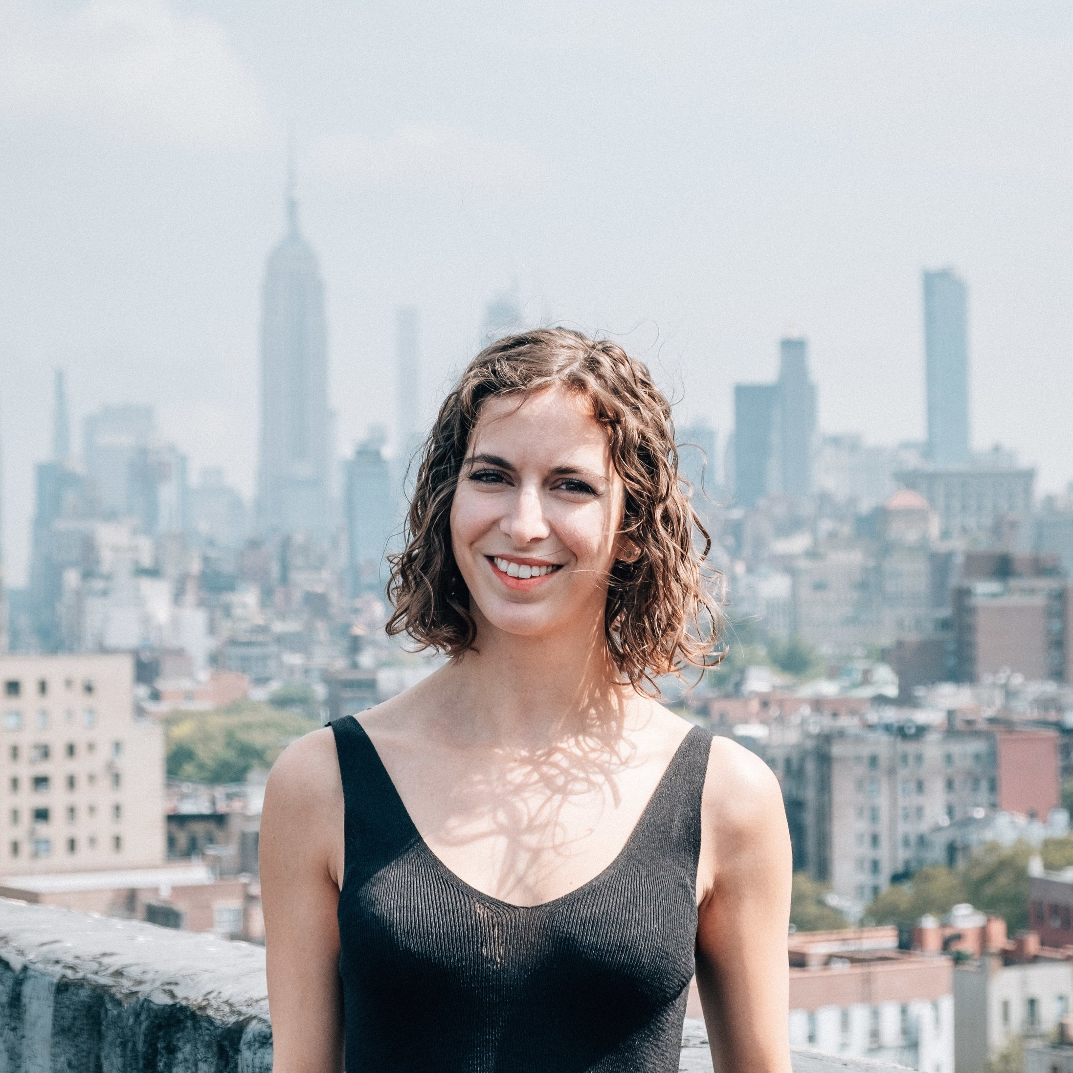 Chloe Bennett - Architectural Designercbennett@inc.nycChloe Bennett is a licensed architect in New York State who has gained a wide variety of experience since entering the field of architecture in 2011. Hailing from Houston, Texas, she earned her Bachelor of Environmental Design from Texas A&M University, where she developed a strong technical background that led her to pursue experience in tech, educational, and environmentally responsive design. While pursuing her Master of Architecture at the University of Cincinnati, she cultivated dual interests in vernacular design and aesthetic experiences, leading to a thesis on context driven design through the lens of phenomenology. Chloe has been working with INC since 2016, where her passions for the spontaneity of everyday lived experience and the re-contextualization of the familiar have marked a variety of INC's residential and hospitality projects. These passions bleed past professional boundaries - if you bump into her on the street, she's probably meandering to nowhere in particular, but will eventually end up trying a new restaurant or watching sports in a dive bar with friends.