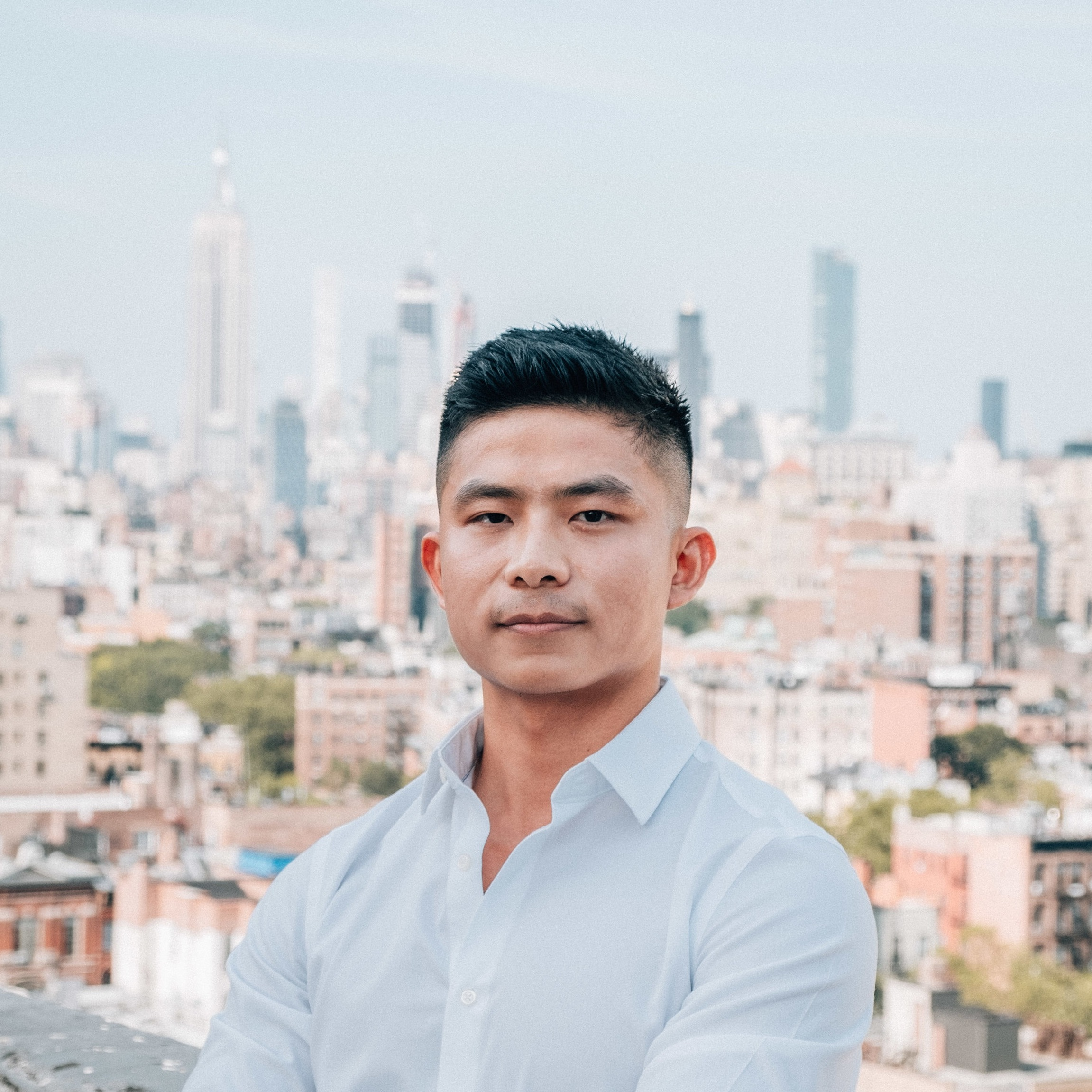 Qi Tong - Architectural Designerqtong@inc.nycQi Tong is a Job Captain at INC with experience in both architectural and interior design. He was born and raised in China then moved to United States and received his Master's degree in Architecture at University of Pennsylvania in 2015. Since graduating, Qi has worked in New York City gaining experience from conception to realization on a wide variety of project types, including residential, hospitality, office, and laboratory projects. Challenging himself to maintain critical attention to innovation and detail in his research and design decisions has guided him in comprehending the role of design in society.