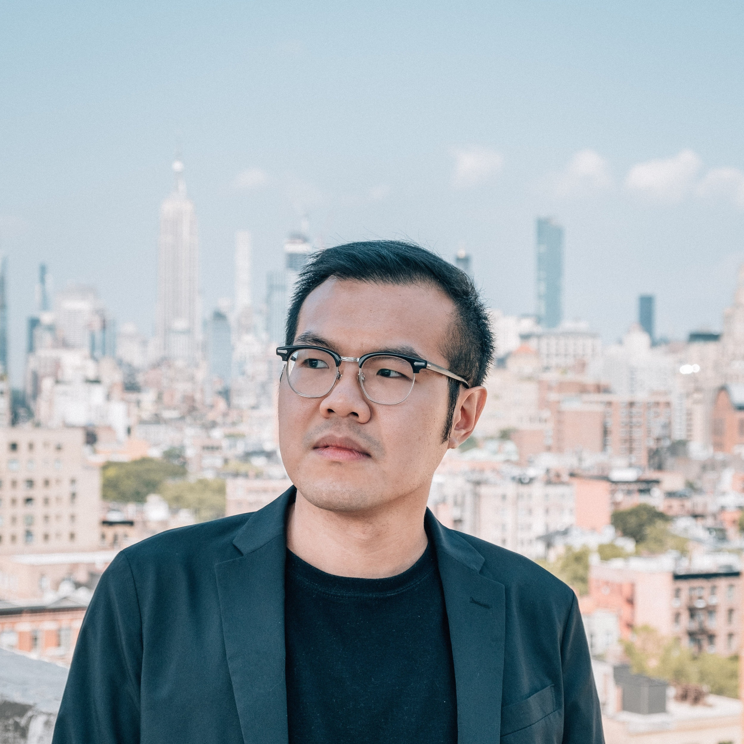 Chih Kai Chan - Architectural Designer, LEED Green Associatekchan@inc.nycKai Chan received his Master's degree in Architecture at the University of Pennsylvania in 2017. He is an Architectural Designer in INC. Before joining the INC team, he has worked internationally, including in Taipei, Stuttgart in Germany, and New York with, projects ranging from small-scale residential renovation to mid-scale commercial spaces. Kai's passion in architecture is partially based on the his taste in music, and he is deeply fascinated by the idea of sampling in different contexts, like music, architecture and fashion. In his leisure time he likes to go to vintage markets, live concerts, or just simply skateboarding and chilling with friends.