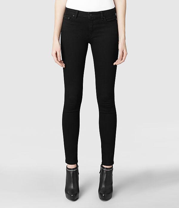 Jeans // All Saints