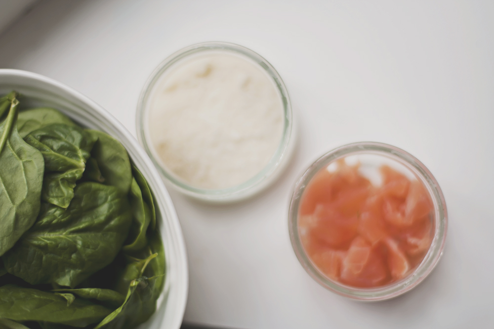 easy english pasty pastry recipe with salmon tartlet  4