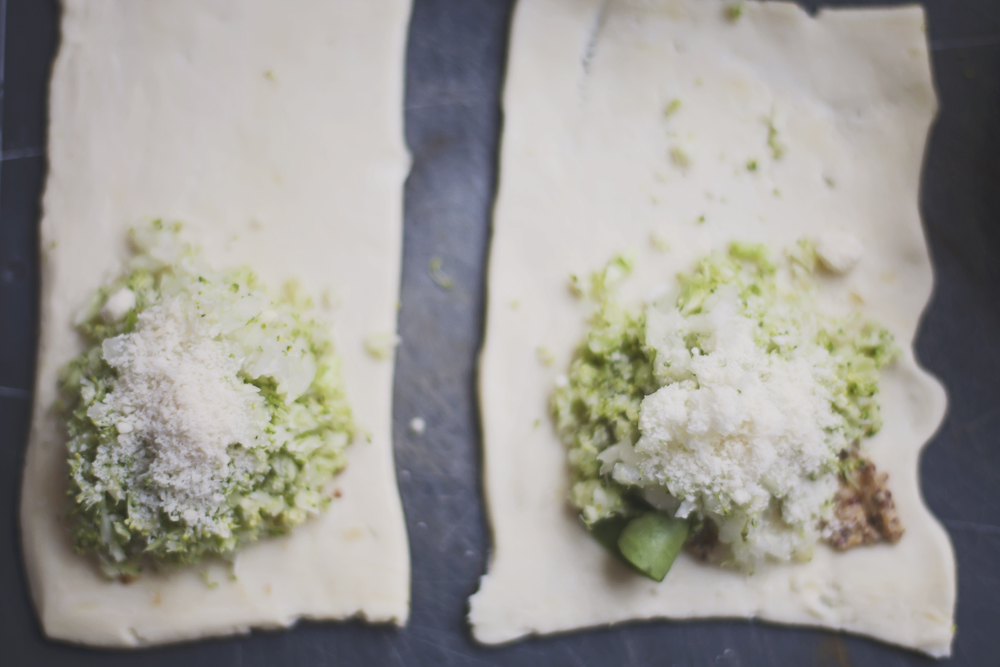 easy english pasty pastry recipe with salmon tartlet 11