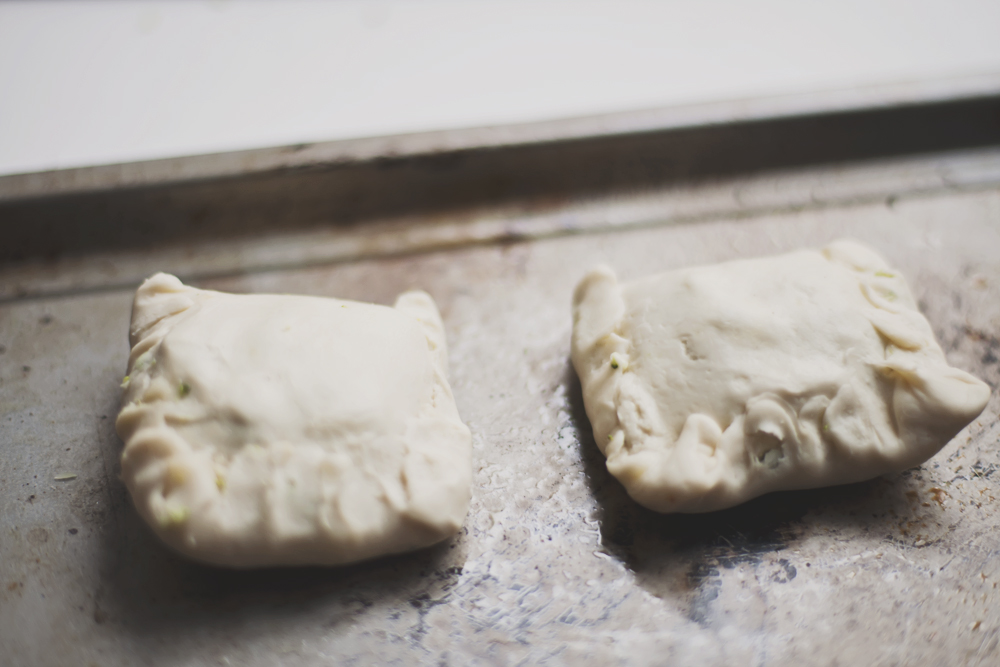 easy english pasty pastry recipe with salmon tartlet 14