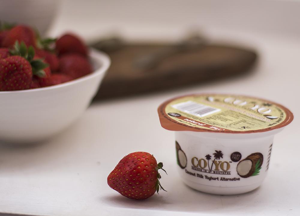 coconut yoghurt cheesecake raw vegan