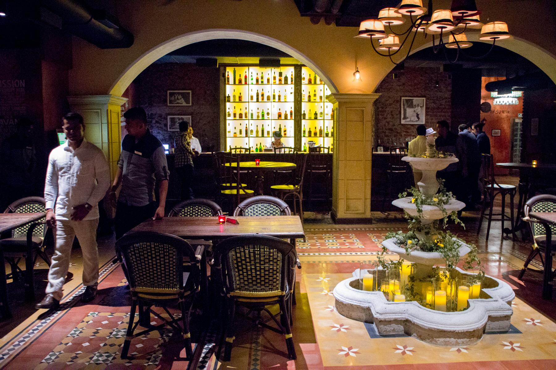 Havana Mumbai @Gordon House