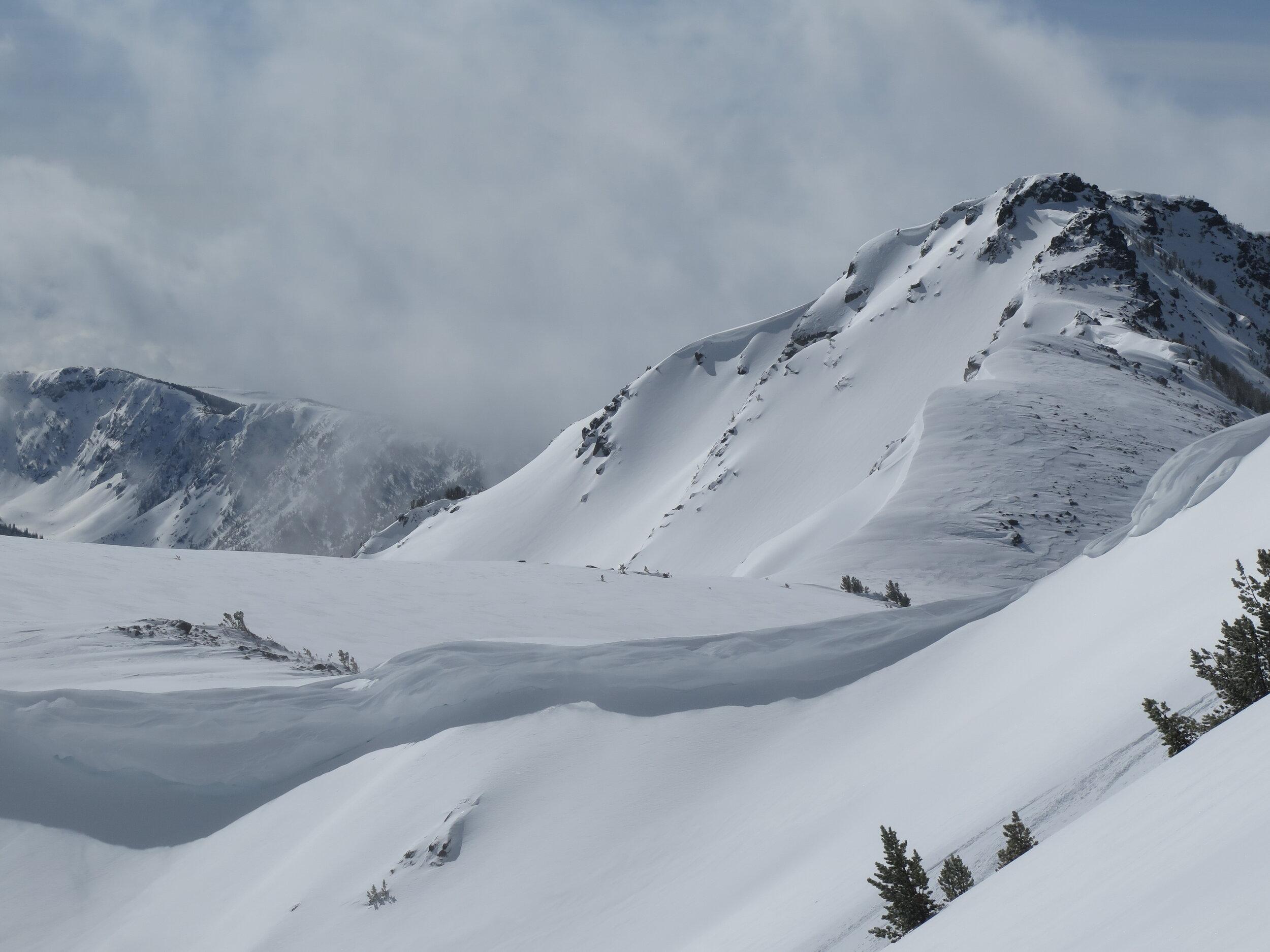 Big Sky Ski Guides