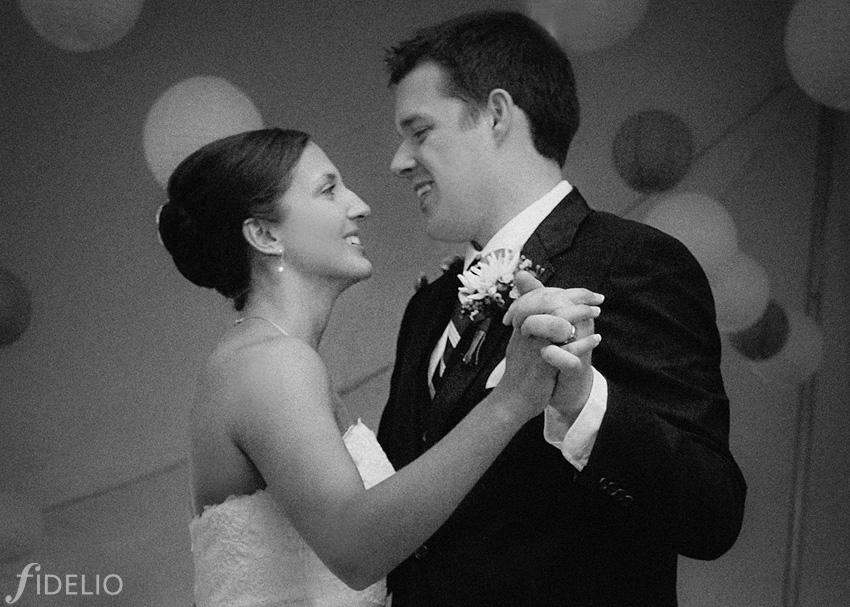 wedding frist dance