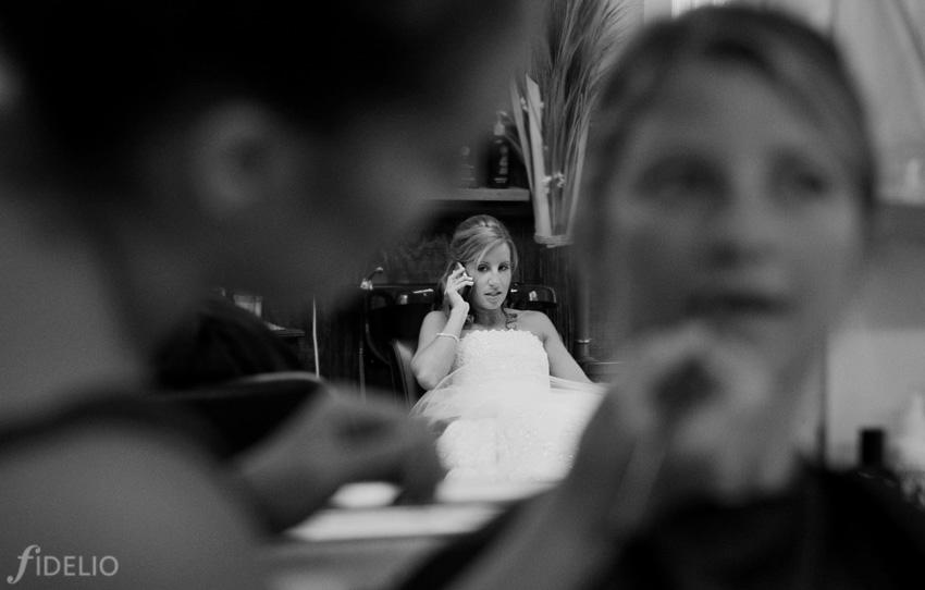 Alisha Before wedding