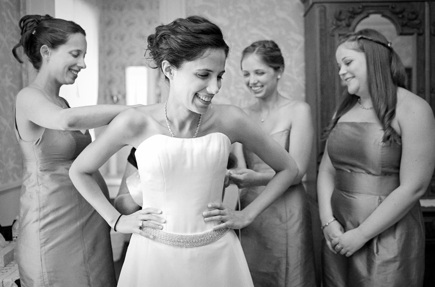 blythe before wedding