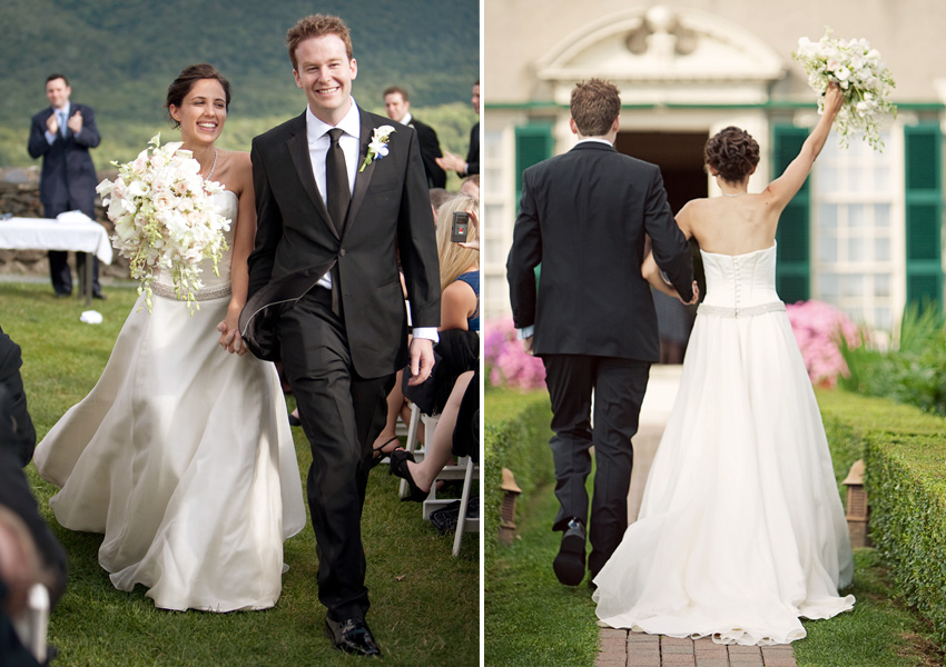 ryan & blythe just married
