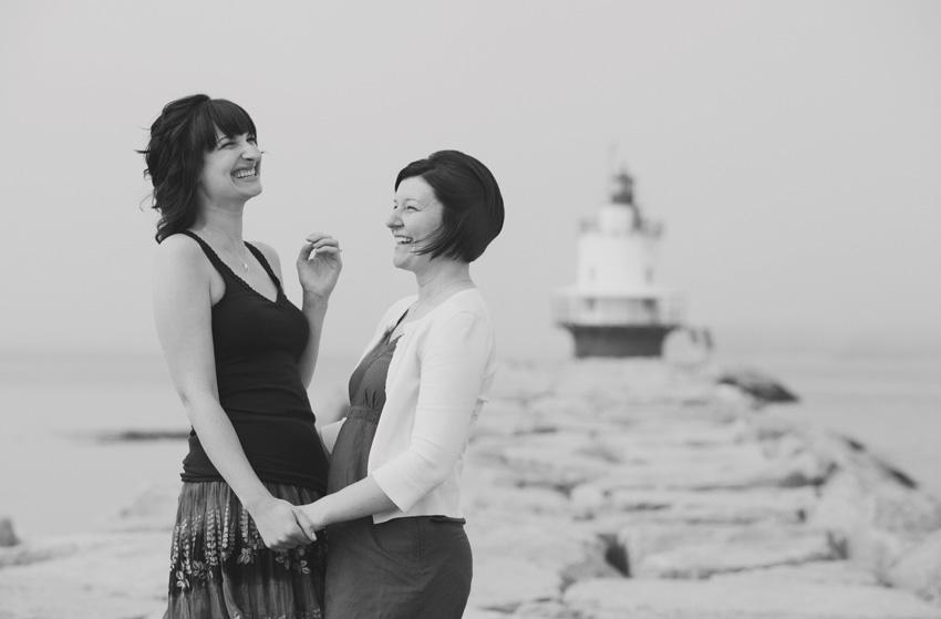 gay & lesbian weddings in maine