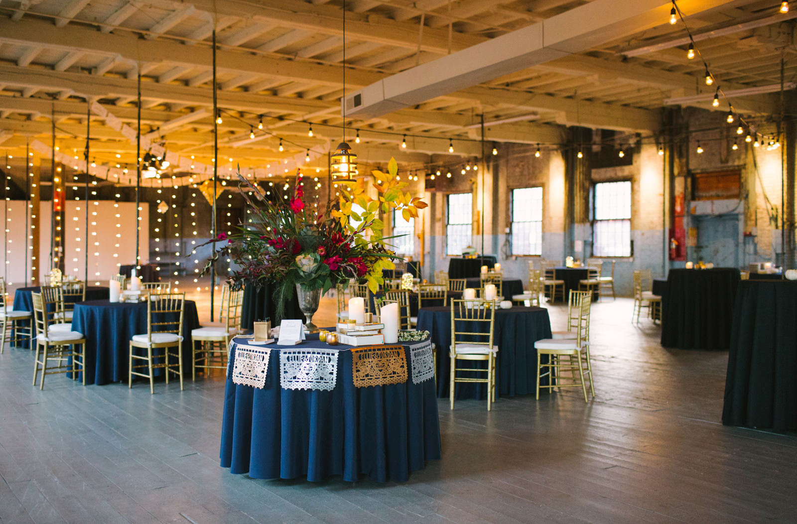 the portland company space designed by sarah goodwin in maine