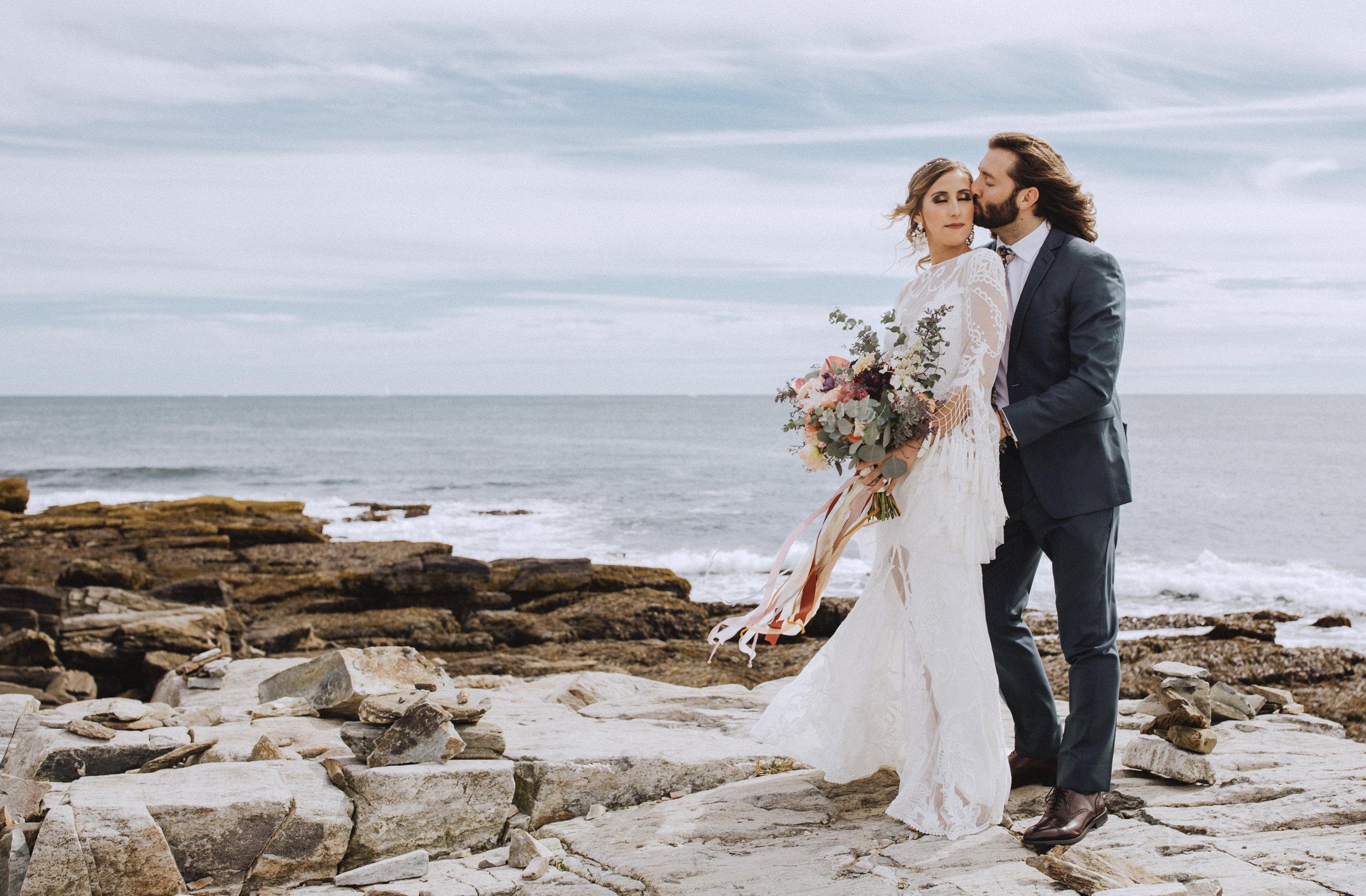 Portland Maine Wedding