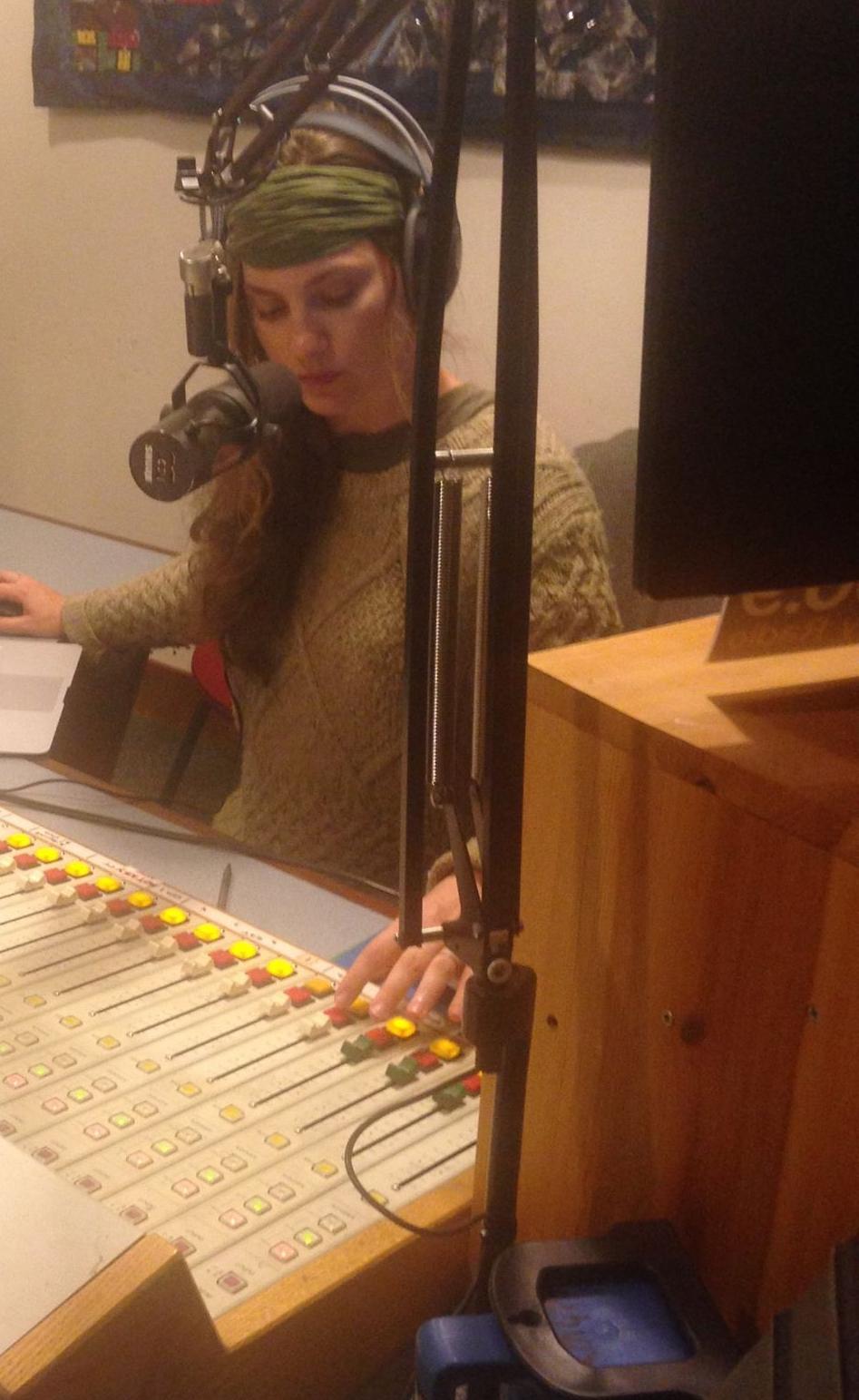 Denise Faddis, Coast Community Radio