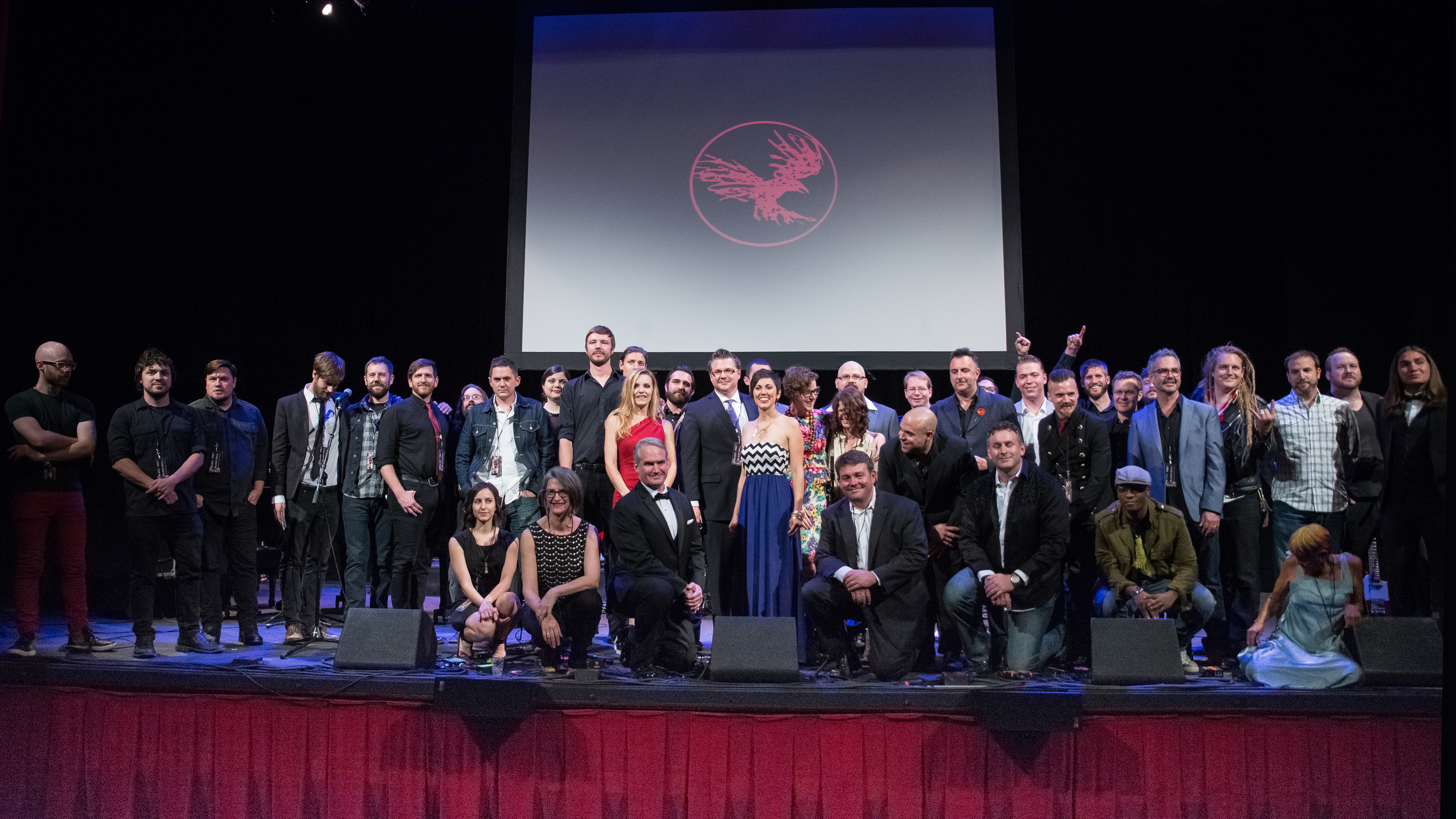 2014 Black Fret Nominees