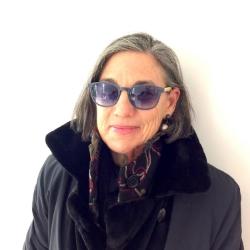 ALVA GREENBERG - FORMER ART DEALER - SOCIAL ACTIVIST - STYLE DAPPER MISTO -
